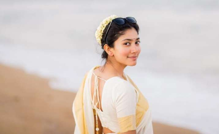 sai pallavi rejects fairness cream ads