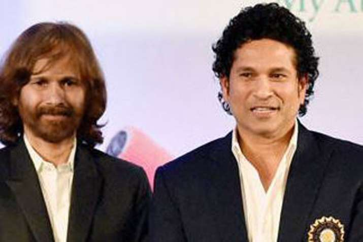 Sachin Tendulkar recalls when he faced elder brother Ajit and did not want to win