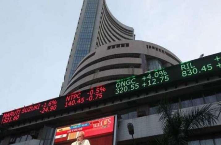 Share markets closing