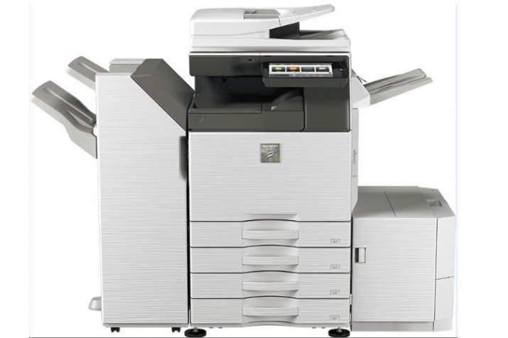 SHARP launches new Mono Multifunction Printers under Advanced Series, Essentials Series and New High
