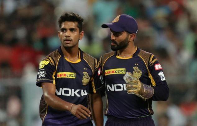 Exclusive: Shivam Mavi blames poor bowling for KKR's