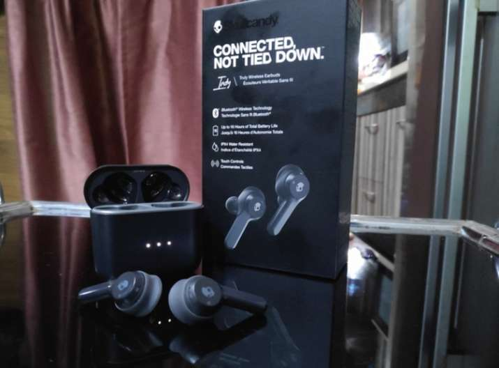 India Tv - Skullcandy Indy review