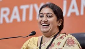 Meet women faces of Modi's new government