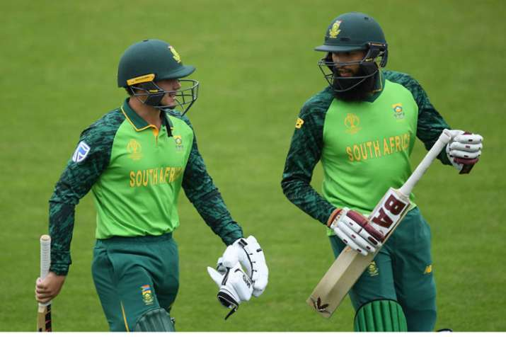 World Cup 2019, Warm-Up: Rain washes out games between Pakistan-Bangladesh, South Africa-West Indies