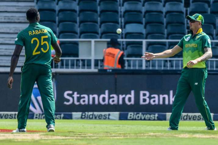 Bowlers fuel 'choker' South Africa's World Cup ambitions | Cricket