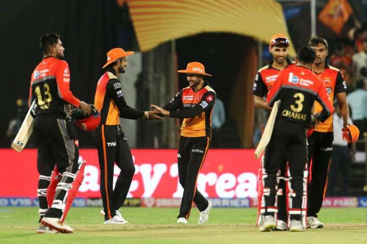 IPL 2019, Royal Challengers Bangalore vs Sunrisers Hyderabad: Probable Playing 11 of RCB vs SRH and