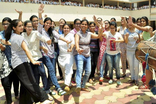 Class 12 results declared early to facilitate UG