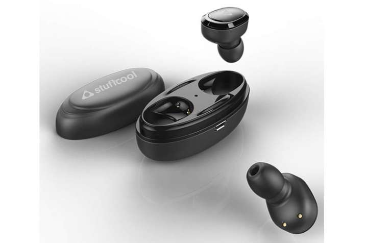 Stuffcool Stuffbuds True Wireless Earbuds launched in India