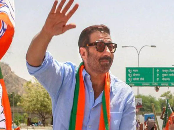 Sunny Deol has been making waves across the political