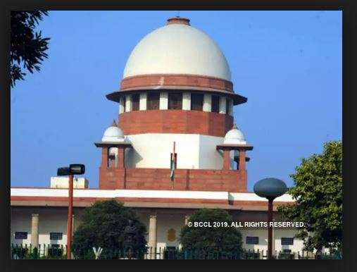 Justice Gavai is presently a judge of the Bombay High Court