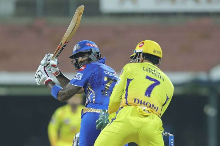 Live Score, MI vs CSK, IPL 2019 Qualifier 1: Mumbai near