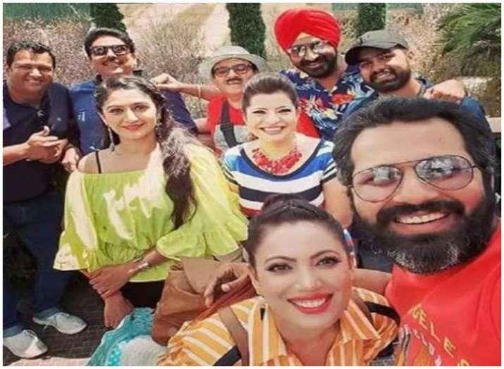 India Tv - Taarak Mehta Ka Ooltah Chashmah Latest News: Jethalal & Gokuldham Residents Guide Garibnagar Voters