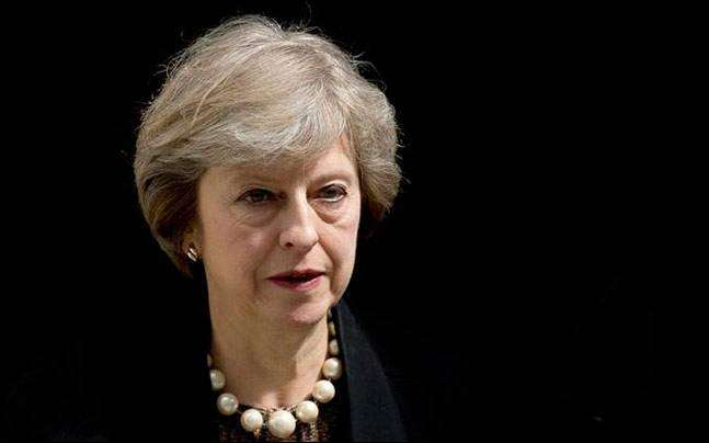 Theresa May to set date for resignation soon,  says MP