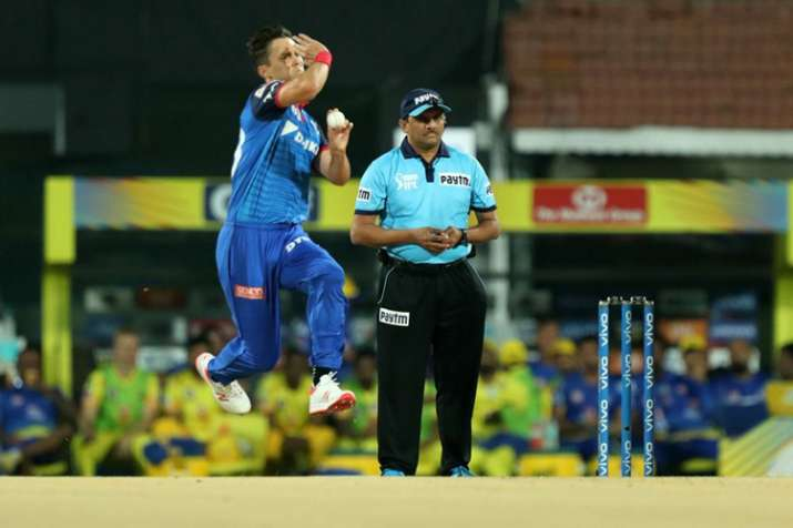 Trent Boult is expected to lead the pace attack in the