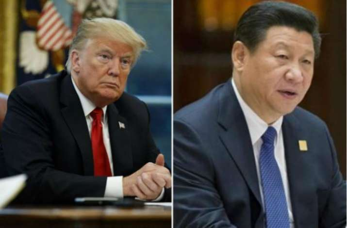 US Executive Order against Huawei