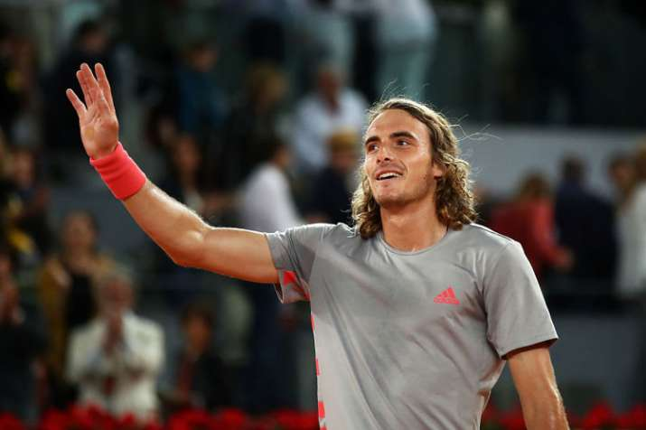 Rafael Nadal loses to Stefanos Tsitsipas in Madrid Open as clay slump continues