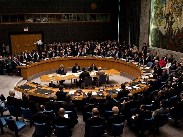 India is at the forefront of efforts at the UN to push for
