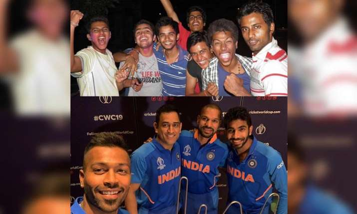 Hardik Pandya shares his inspiring journey from a young fan to a member of India's 2019 World Cup sq
