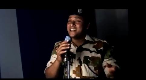 'Teri Mitti': Hear ITBP jawan's beautiful rendition for