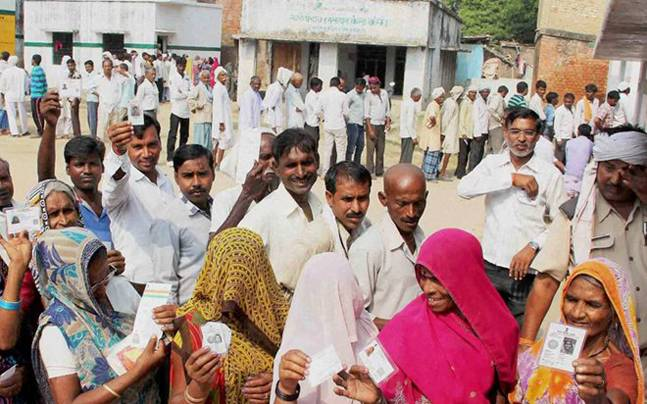 The final phase of elections in Uttar Pradesh will decide
