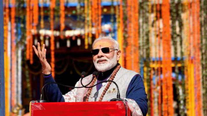 PM Modi likely to visit Kedarnath, Badrinath on May 18-19