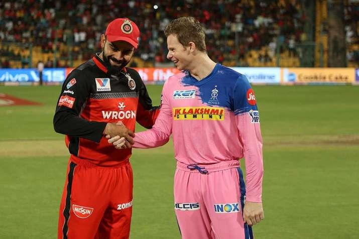 IPL 2019, Match 49: Match called off due to rain;