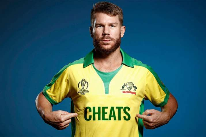 England's Barmy Army ridicules David Warner and Australia on Twitter, brands them 'cheats'