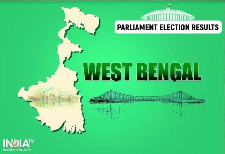 Lok Sabha Election Results 2019: West Bengal