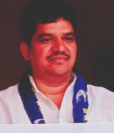 BSP leader Haji Ahsan, nephew shot dead in UP's Bijnor