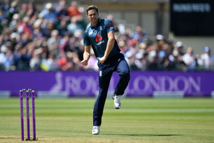 England pacer Chris Woakes tells bowlers to be aggressive in World Cup