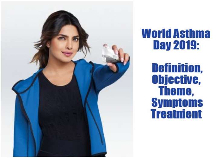 world asthma day 2019 theme who