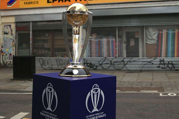 2019 World Cup full schedule: Check World Cup fixture, timings, venues and Where to live stream cric