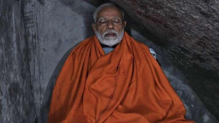 Sure, mock Modi for meditating, but have you meditated at