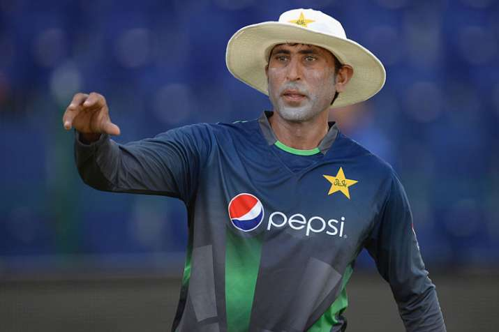 Younis Khan declines PCB offer to coach U-19 national team