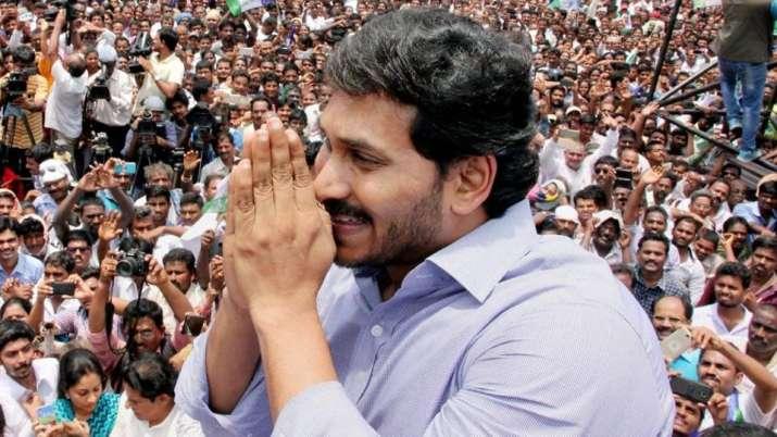 Jagan Mohan Reddy to take oath as Andhra Pradesh CM on May 30