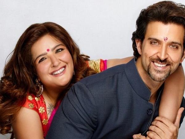 India Tv - Hrithik and Sunaina