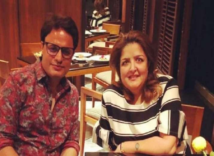 Sunaina Roshan's alleged boyfriend Ruhail Amin opens about