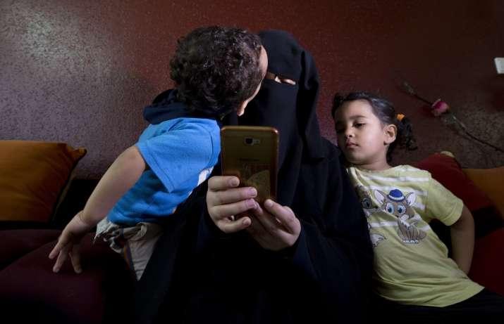 India Tv - Sick Gaza child caught in Israeli permit system dies alone