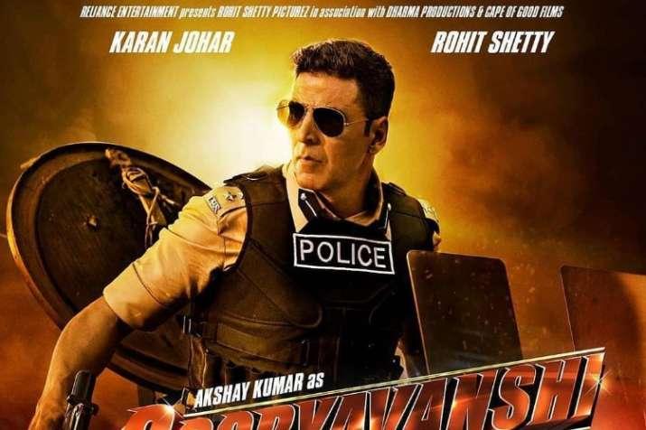 India Tv - Sooryavanshi's lead actor Akshay Kumar