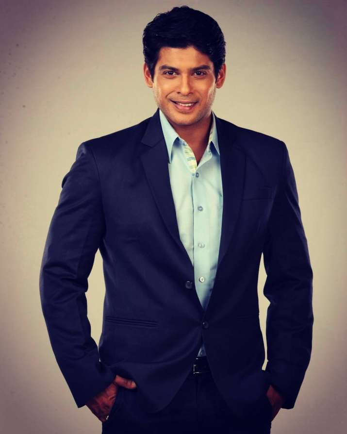 India Tv - Siddharth Shukla