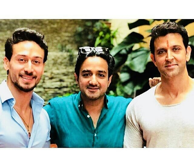 Hrithik Roshan and Tiger Shroff's upcoming movie likely to