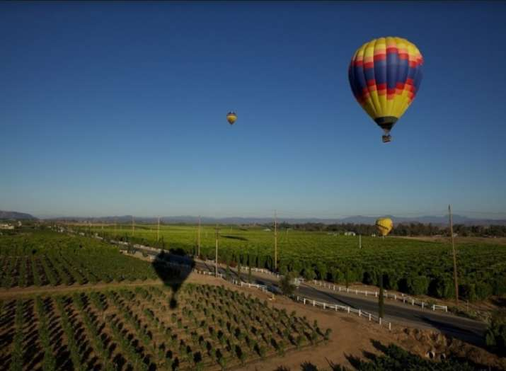 Discover Temecula Valley, the undiscovered gem of California
