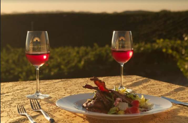 India Tv - Discover Temecula Valley in California