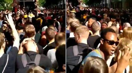 viral lollipop lagelu video from world cup 2019