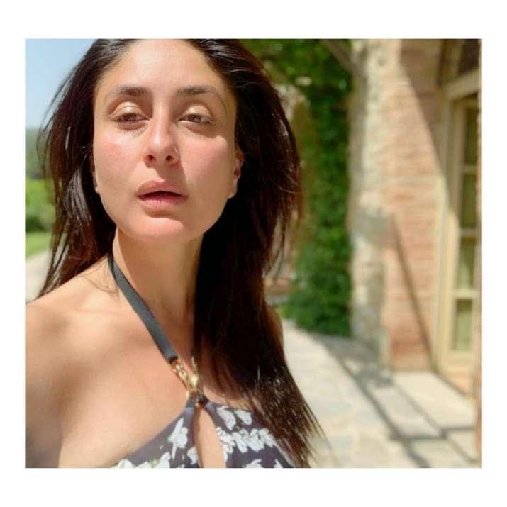 India Tv - Kareena Kapoor Khan in London