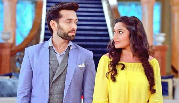 Ishqbaaaz: Shivaay-Anika aka Nakuul Mehta, Surbhi Chandna feel nostalgic as the show completes 3 yea
