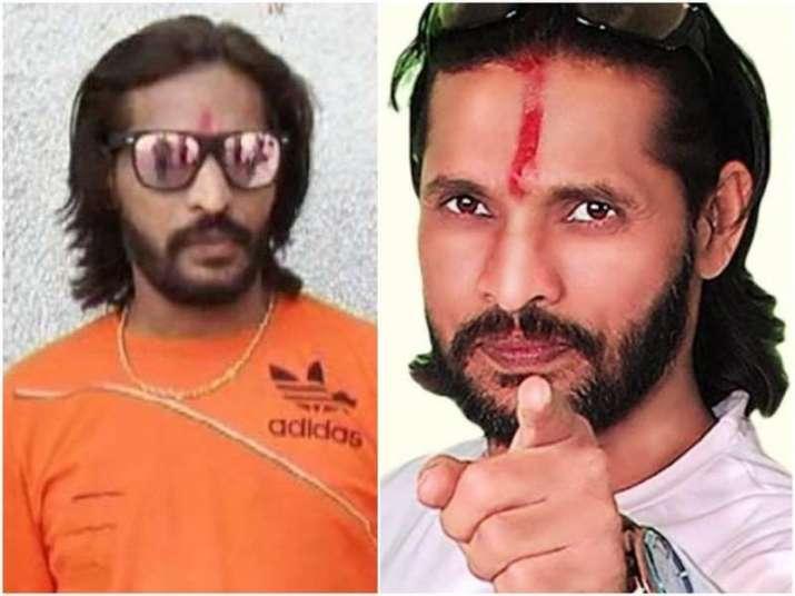 Marathi Bigg Boss 2 contestant Abhijit Bichukale nabbed