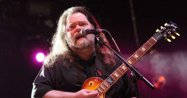 Psychedelic rock starRokyErickson passes away at 71