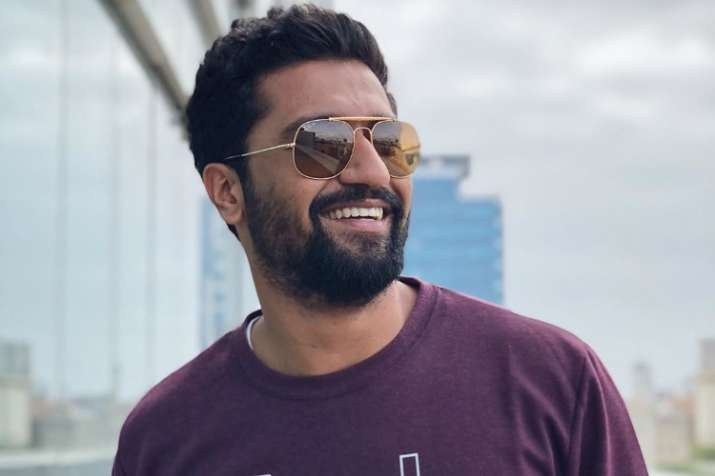 Vicky Kaushal's humble reply to a fan will make your day.