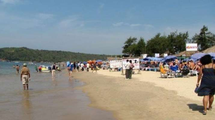 The Goa government routinely shuts down the beaches for